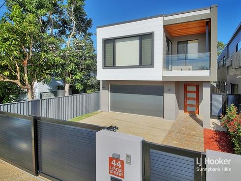 44 Lister Street Sunnybank, QLD 4109