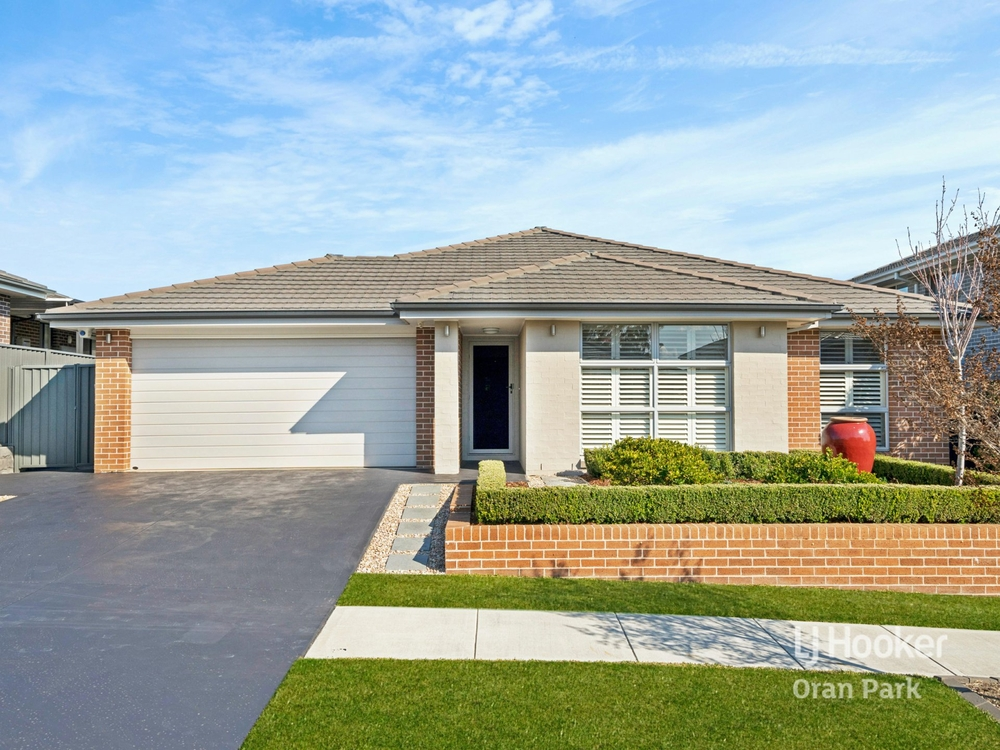24 Lancaster Street Gregory Hills, NSW 2557