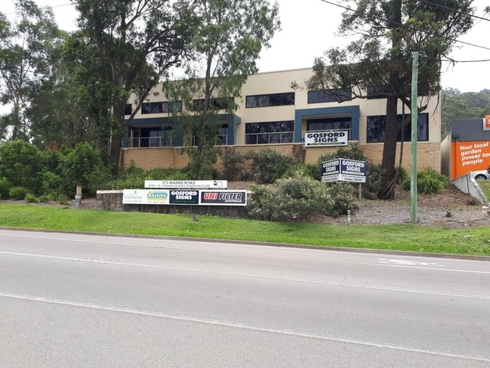 Unit 4 & 5/373 Manns Road West Gosford, NSW 2250