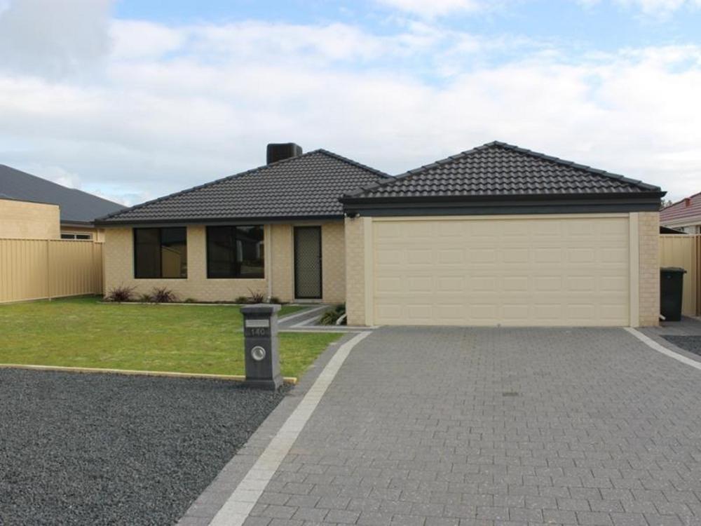 140 Braidwood Drive Australind, WA 6233