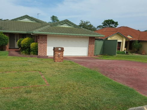 22 Maidstone Place Parkwood, QLD 4214