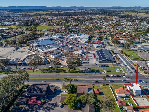 273 New England Highway Rutherford, NSW 2320