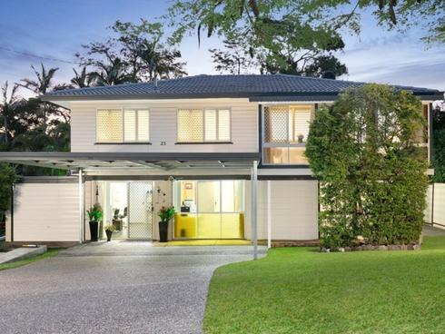 25 Tomago Street Aspley, QLD 4034