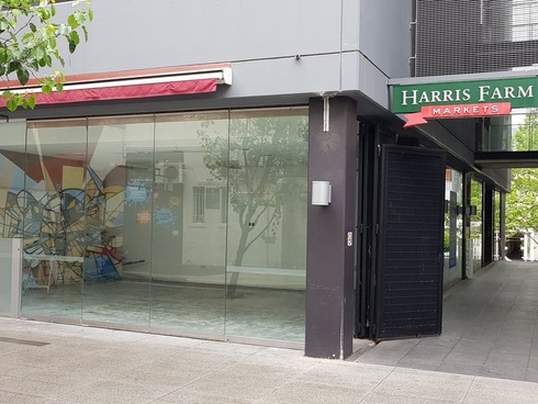Shop 15/24-30 Springfield Avenue Potts Point, NSW 2011