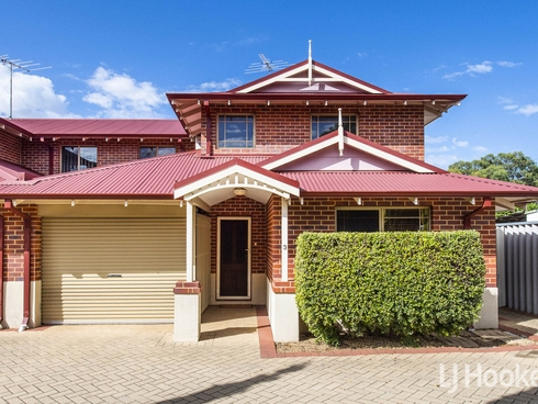 3C First Avenue Mandurah, WA 6210
