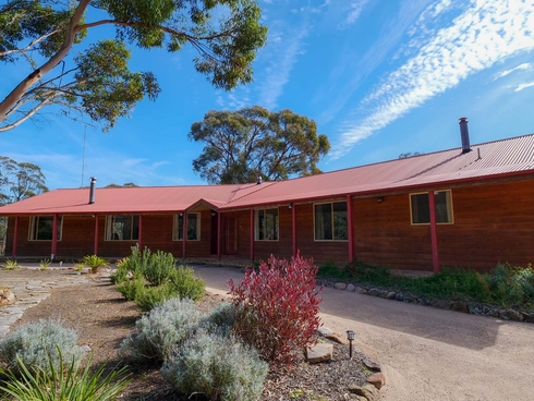 32 Cranbrook Park Road Little Hartley, NSW 2790