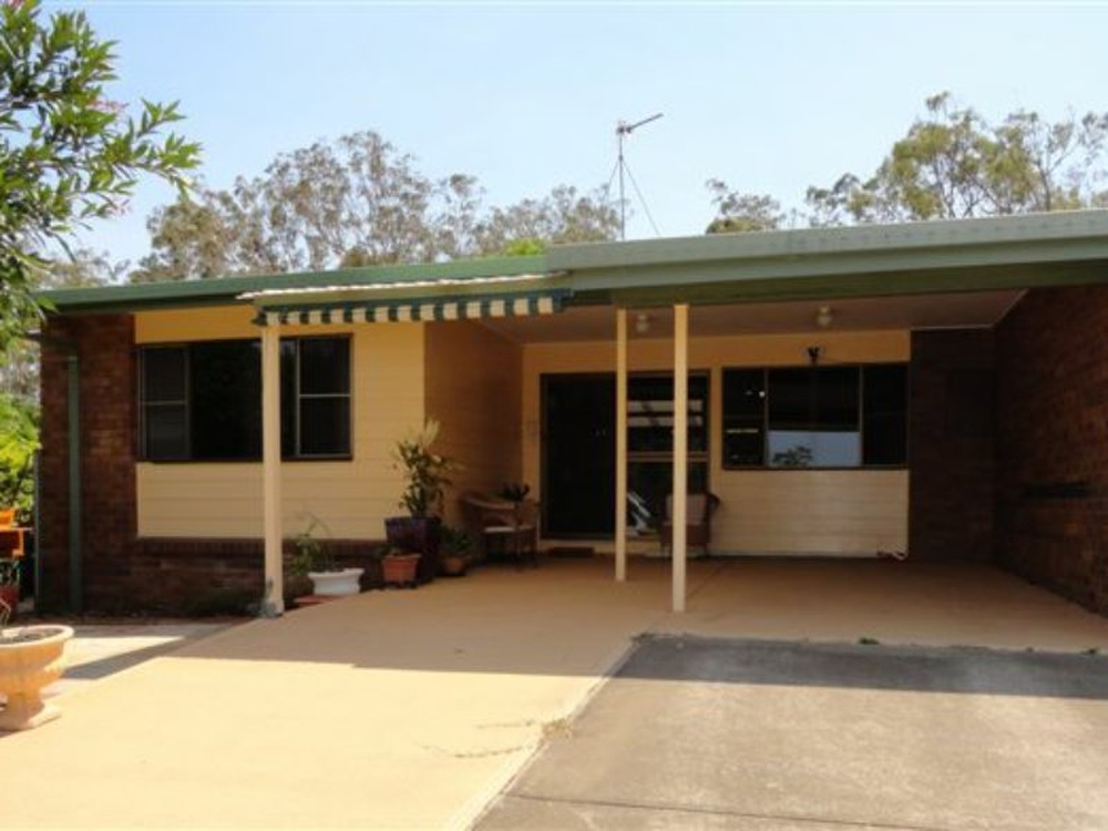 1/44 Sayre Cresent Boyne Island, QLD 4680