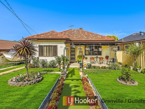 197 Clyde Street Granville, NSW 2142