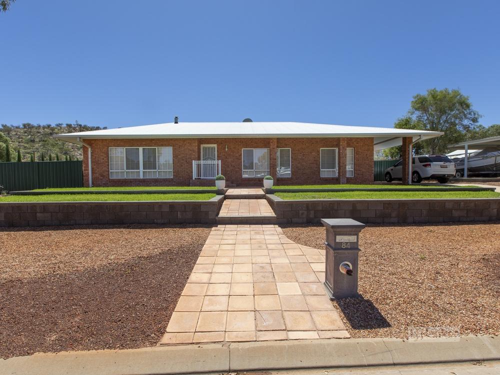 84 Hillside Gardens Desert Springs, NT 0870