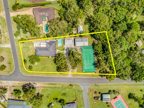 38 Winderadeen Drive Highland Park, QLD 4211