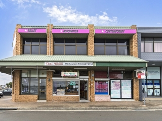 7/9 Patrick Street Campbelltown , NSW, 2560