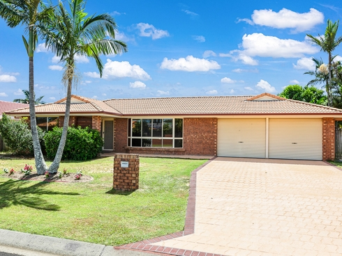 52 Jeanne Drive Victoria Point, QLD 4165
