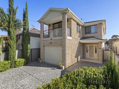 16 Belmore Avenue Belmore, NSW 2192