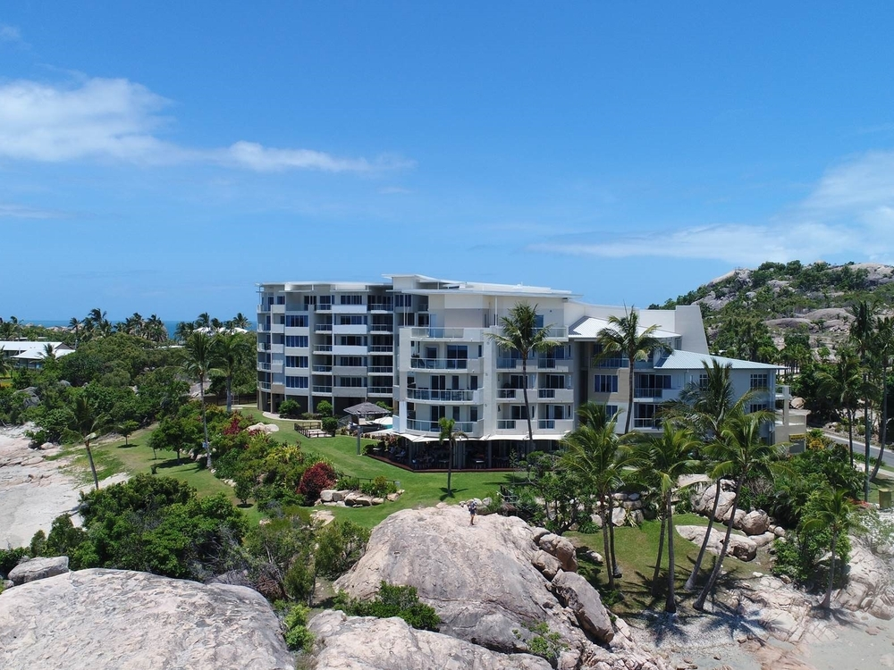 Apartment 13/2b Horseshoe Bay Road Bowen, QLD 4805