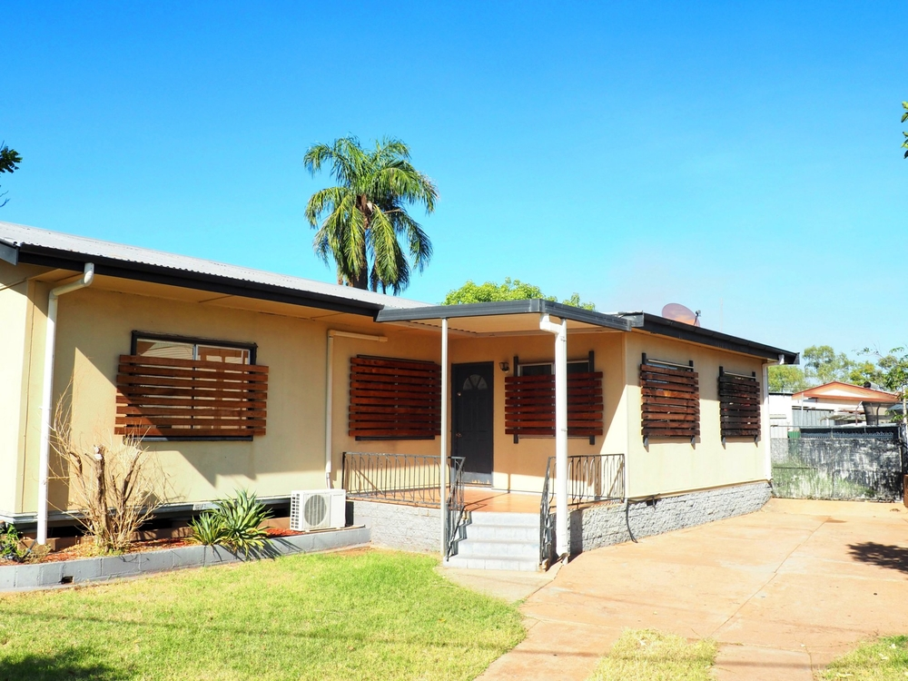 41 Second Avenue Mount Isa, QLD 4825