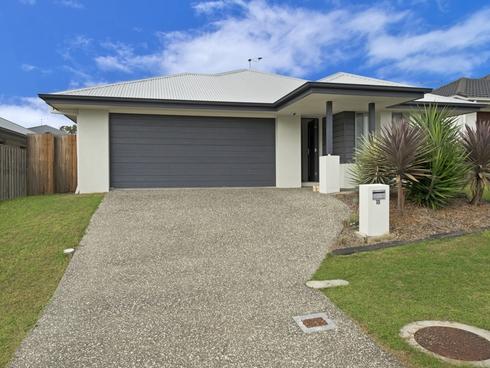 18 Hollanders Crescent Ormeau Hills, QLD 4208