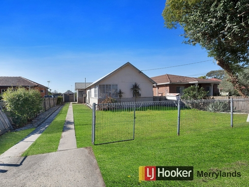 6 Cecil Street Guildford, NSW 2161