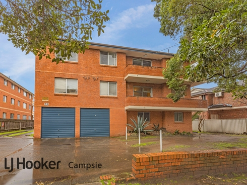 4/50 Fourth Ave Campsie, NSW 2194
