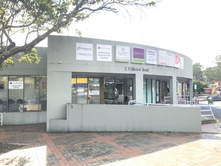 Shop 2/2 Hilcrest Road Pennant Hills , NSW, 2120