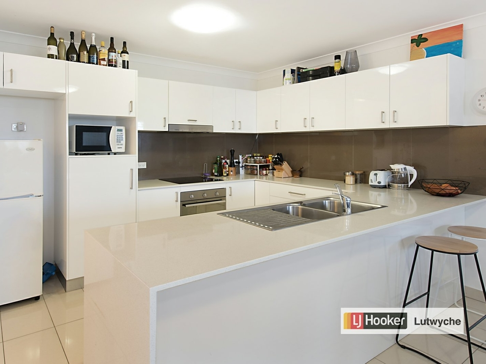 9/6 Norman Street Lutwyche, QLD 4030