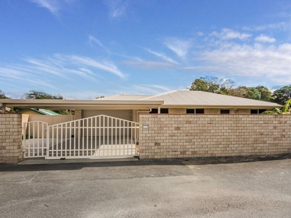 12 Forestry Road Springbrook, QLD 4213