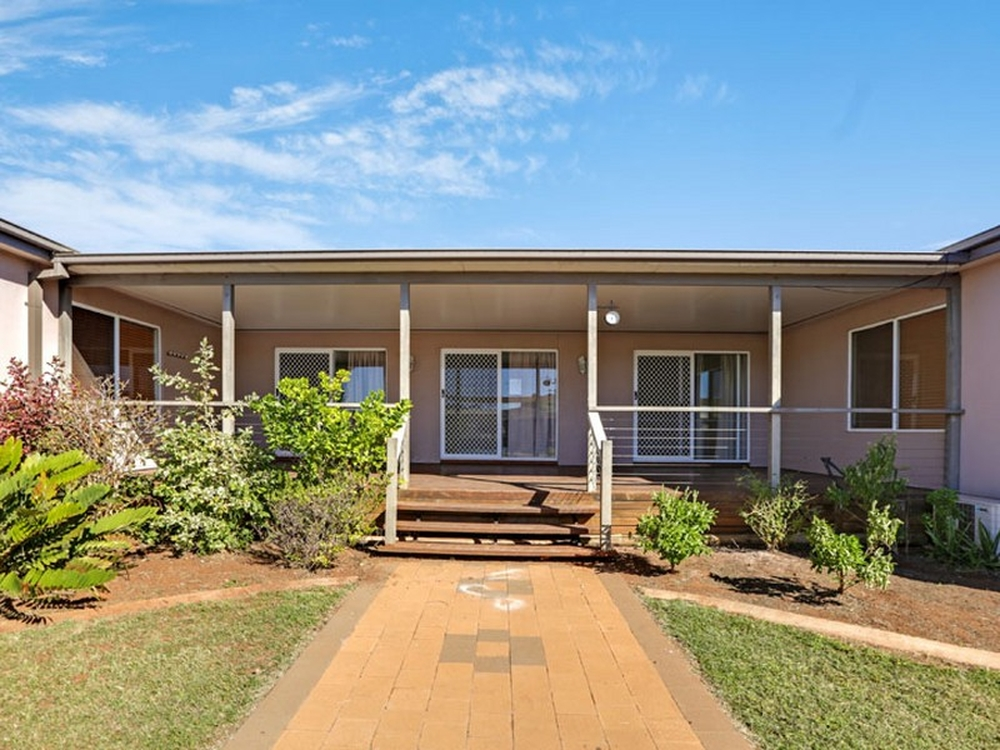 1 Angela Boulevard Mount Isa, QLD 4825