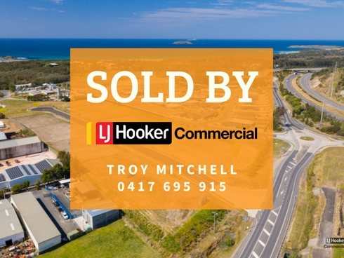 12 Tonnage Place Woolgoolga, NSW 2456