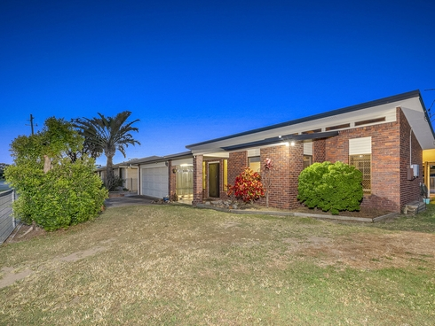 49 Sinclair Street Avenell Heights, QLD 4670