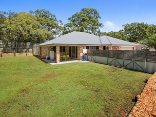 12 Goddard Road Thornlands , QLD, 4164