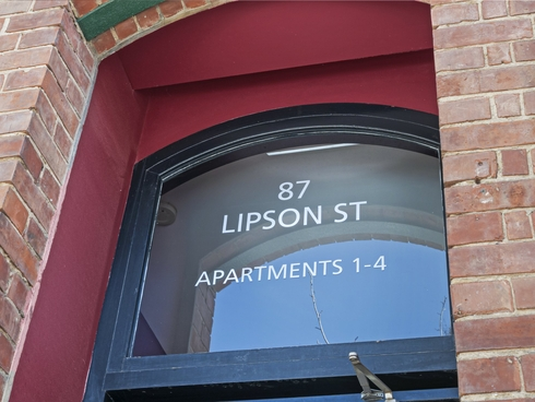 3/87 Lipson Street Port Adelaide, SA 5015