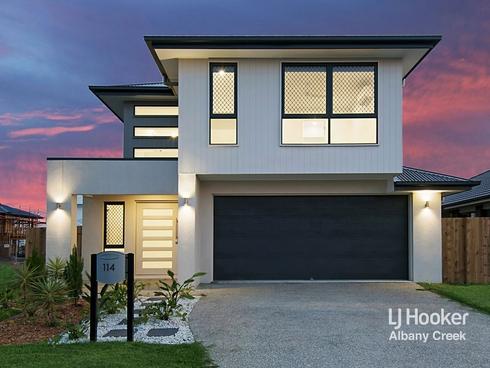 114 Morna Street Newport, QLD 4020