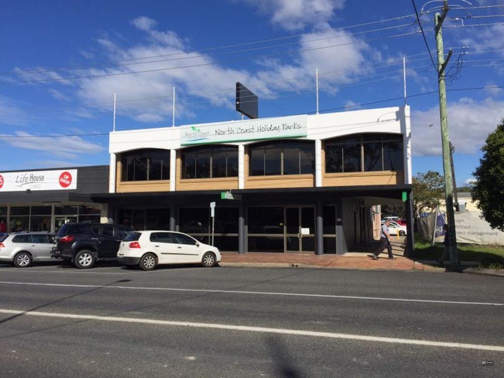 Suite 2/222 Harbour Drive Coffs Harbour, NSW 2450