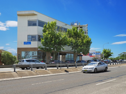 Level 2/264 Bunnerong Road Hillsdale, NSW 2036
