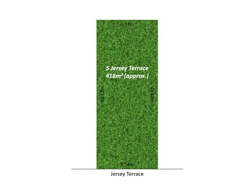 5 Jersey Terrace Woodville, SA 5011