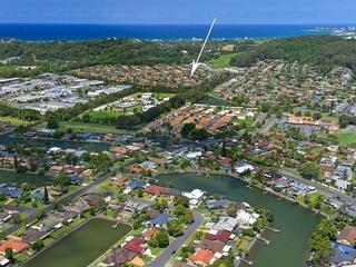 1-9 Carsten Court Currumbin Waters , QLD, 4223