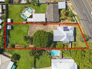 2142 Wynnum Road Wynnum West , QLD, 4178