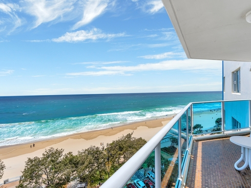 40/26 The Esplanade Surfers Paradise, QLD 4217