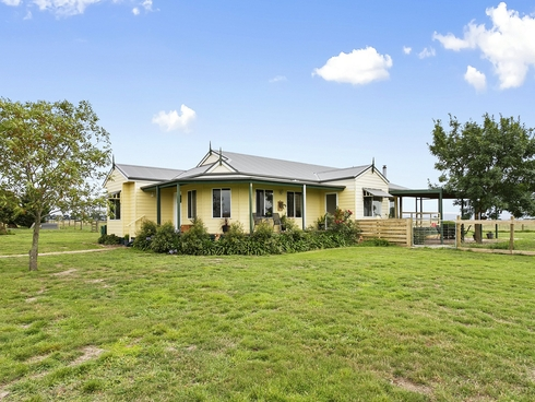 115 Widows Lane Traralgon East, VIC 3844