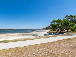 5/85 Sylvan Beach Esplanande Bellara , QLD, 4507
