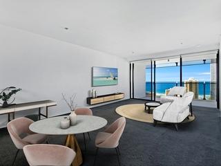 2214/9 Ferny Avenue Surfers Paradise , QLD, 4217