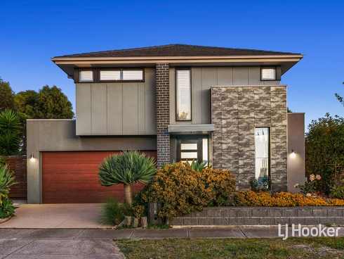 7 Feather Place Point Cook, VIC 3030