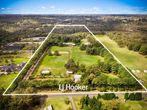 45 Moores Road Glenorie, NSW 2157