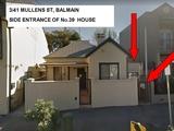 3/41 Mullens Street Balmain, NSW 2041