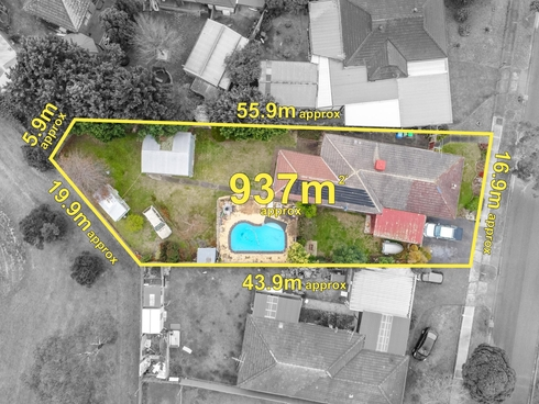 5 Mary Street Hampton Park, VIC 3976