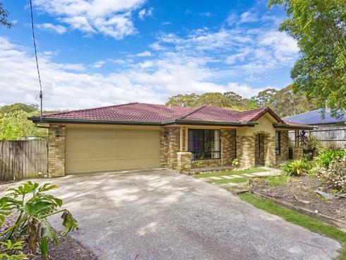 2693 Springbrook Road Springbrook, QLD 4213