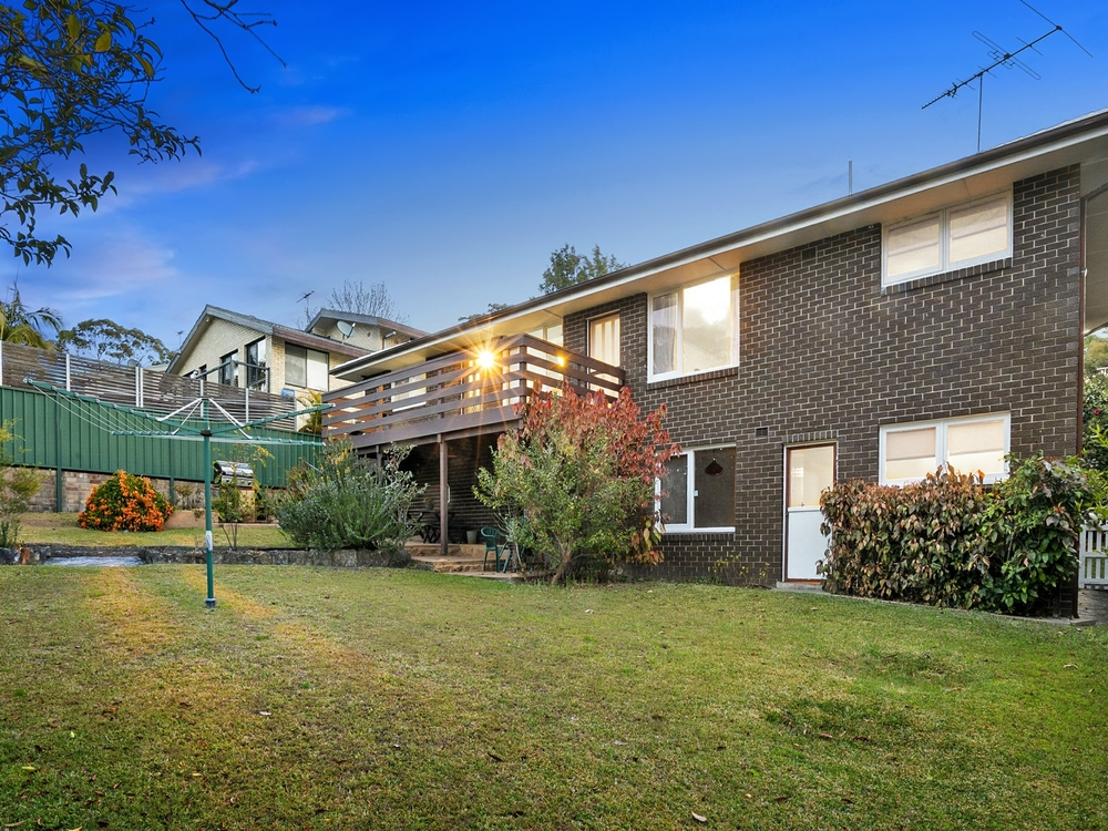 7 The Ridge Frenchs Forest, NSW 2086