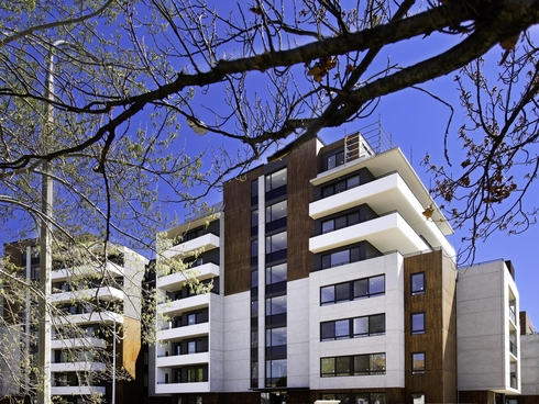 35 'Archer'/7 Hely Street Griffith, ACT 2603