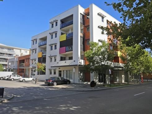 22/32 Fielder Street East Perth, WA 6004
