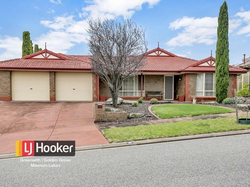22 Priory Road Gulfview Heights, SA 5096
