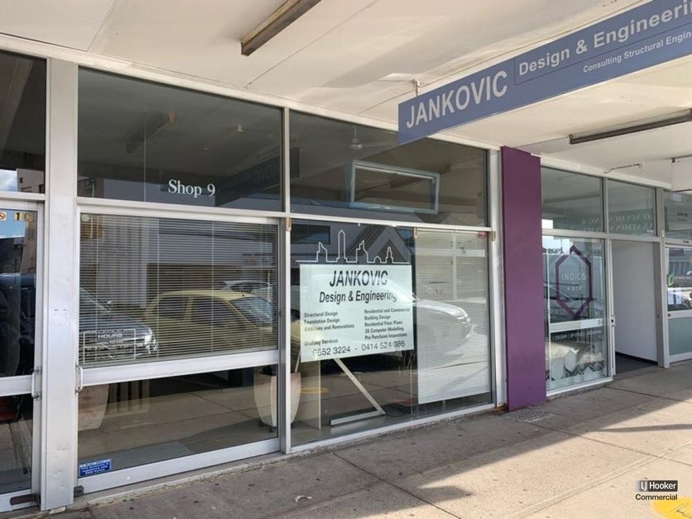 Shop 1/42 Moonee Street Coffs Harbour, NSW 2450